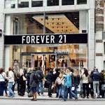 Forever 21 Amsterdam