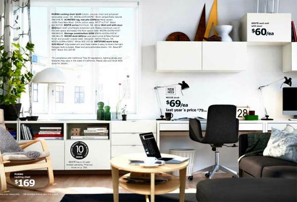 IKEA Catalogus pagina